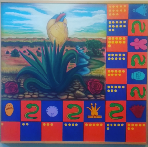 """""""Codex of the Sacred Heart"""", 1993"""
